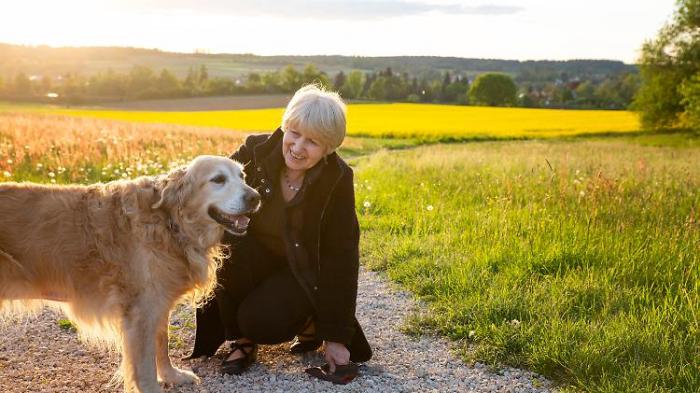 Forscher berechnen Hundejahre neu