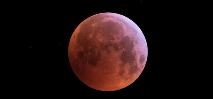 Lunar eclipse 2020: What is a penumbral lunar eclipse?