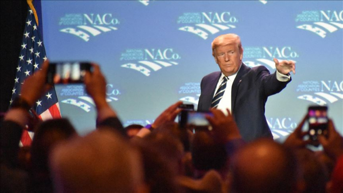 Trump detuvo el plan para anexar partes de Cisjordania, asegura exportavoz del Parlamento israelí