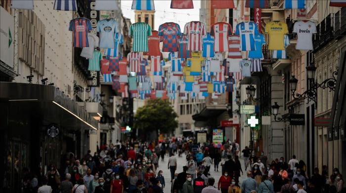 Anuncian nueva medida de aislamiento en la región española de Galicia por rebrote de COVID-19