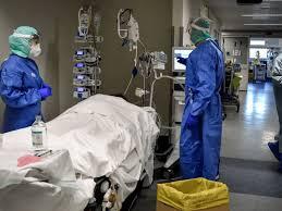 Argentina registra 26 muertes por coronavirus y otros 2.439 casos en las últimas 24 horas