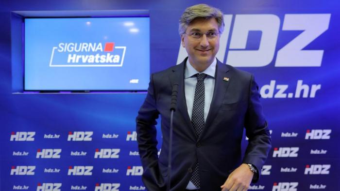 Konservative bleiben in Kroatien an der Macht