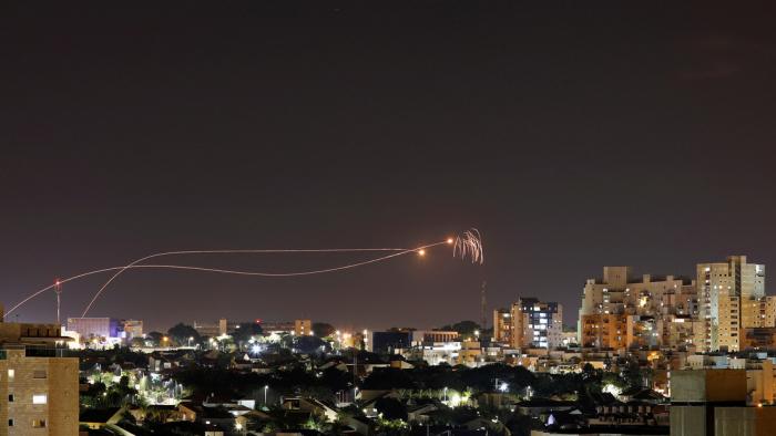 VIDEO  : Israel ataca infraestructura subterránea de Hamás