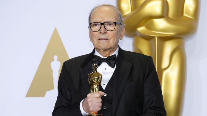 Ennio Morricone, Oscar-winning film composer, dies aged 91