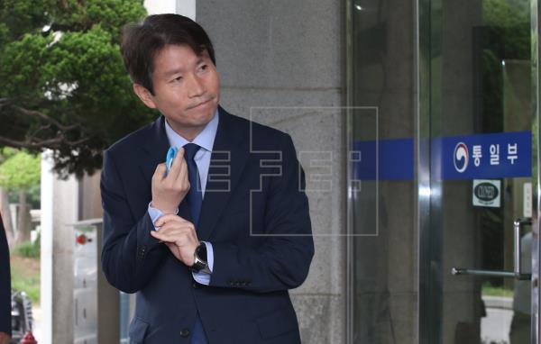 """Seúl dice que hay que dialogar con Pionyang """"bajo cualquier circunstancia"""""""