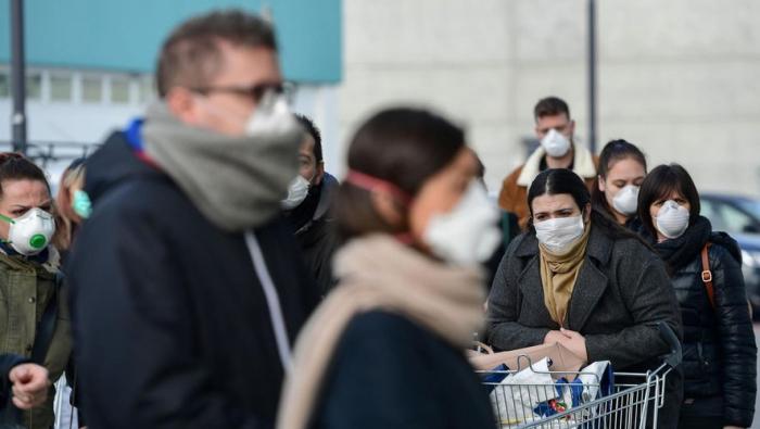 Coronavirus:  des chercheurs alertent l