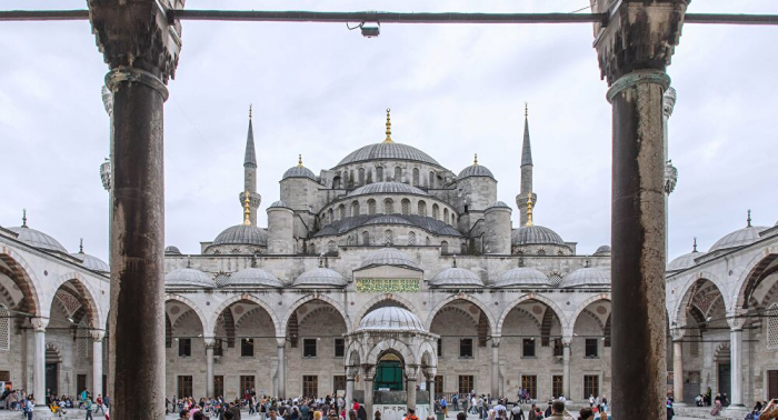 """Hagia Sophia in Moschee verwandeln? Griechischer Kirchenvorsteher:     """"Es ist ein Spiel"""""""