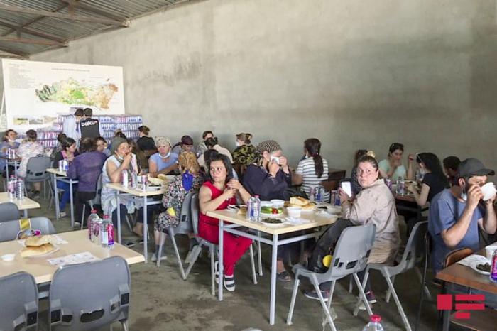 Crise du coronavirus:  250 citoyens azerbaïdjanais rapatriésau pays
