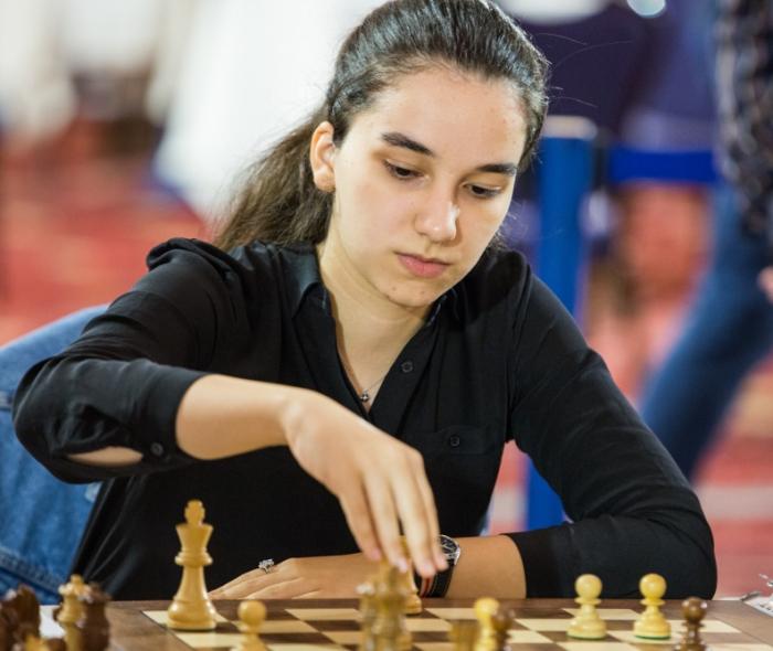 Azərbaycan şahmatçısı dünya çempionuna qarşı