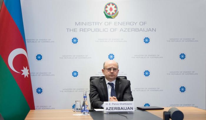 Azerbaiyán elaborará una estrategia para el desarrollo de pequeñas centrales hidroeléctricas