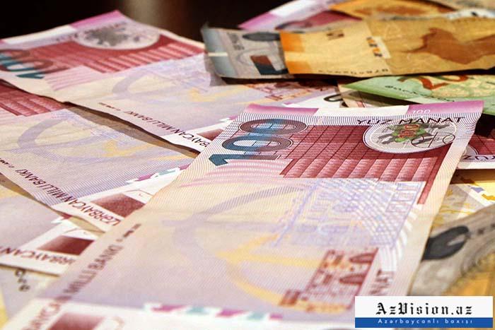 Taux de change dumanat azerbaïdjanais du 8 juillet 2020