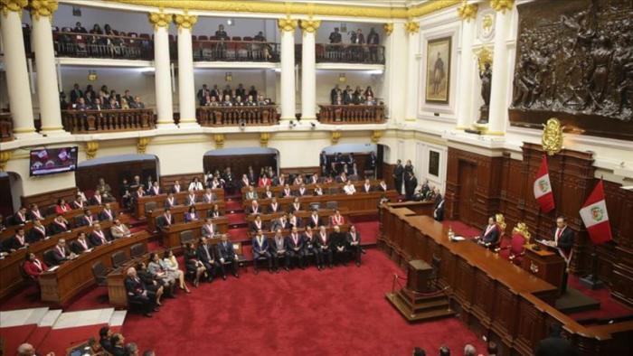 Así es como el Congreso de Perú reformó la Constitución y eliminó la inmunidad parlamentaria de ministros y presidente