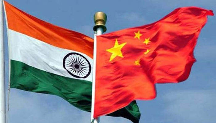 Conversation between Special Reps of India and China on recent developments on border areas