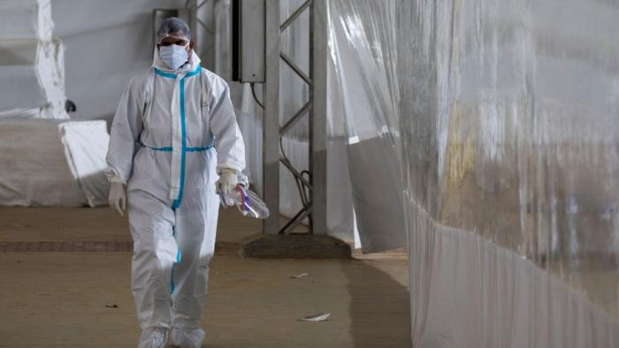 Coronavirusen Inde: la barre des 20.000 morts est franchie