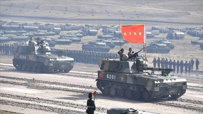 China joins UN weapons trade treaty