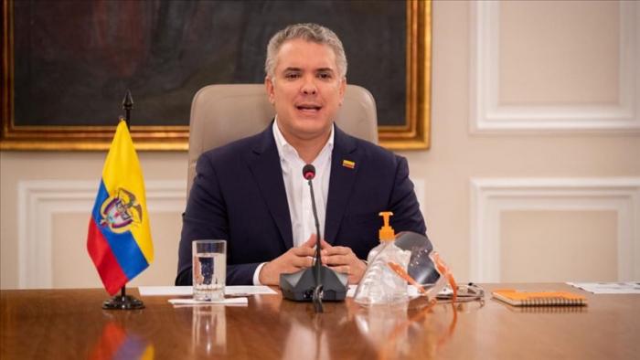 Gobierno de Colombia extiende la cuarentena preventiva hasta agosto