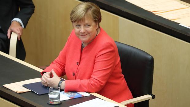 Los socialcristianos bávaros quieren un candidato a la Cancillería de Berlín