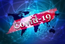 El mapa mundial del coronavirus  : más de 11,8 millones de casos y más de 544.000 muertos en todo el mundo