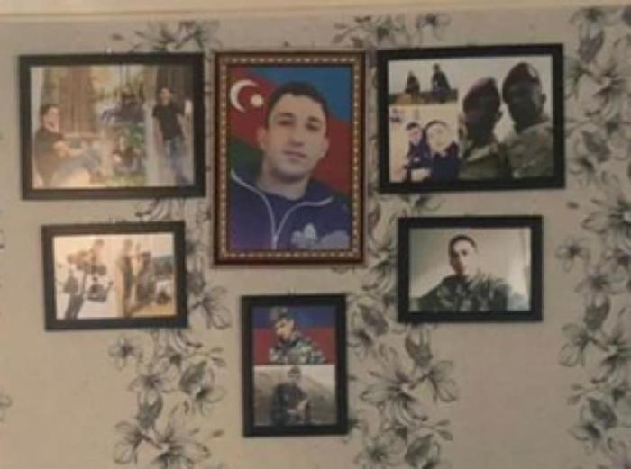Mehriban Aliyeva dio la orden en relación con la solución de los problemas de vivienda de las familias de mártires