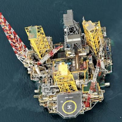ACG y Shah Deniz producen más de 297 mil millones de metros cúbicos de gas