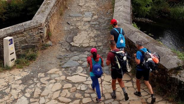 Camino de Santiago:   así están los albergues y la ruta tras la vuelta a la actividad
