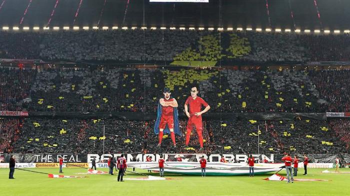 Ideenklau: FC Bayern steht vor Gericht