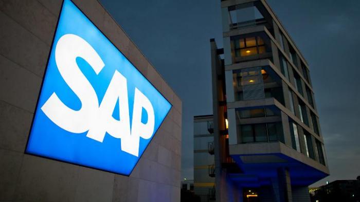 SAP trotzt Corona-Krise