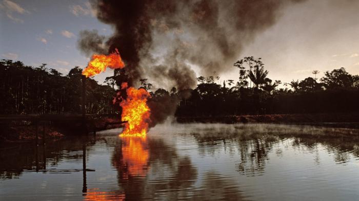 Nigeria: Explosion auf Ölfeld fordert sieben Opfer