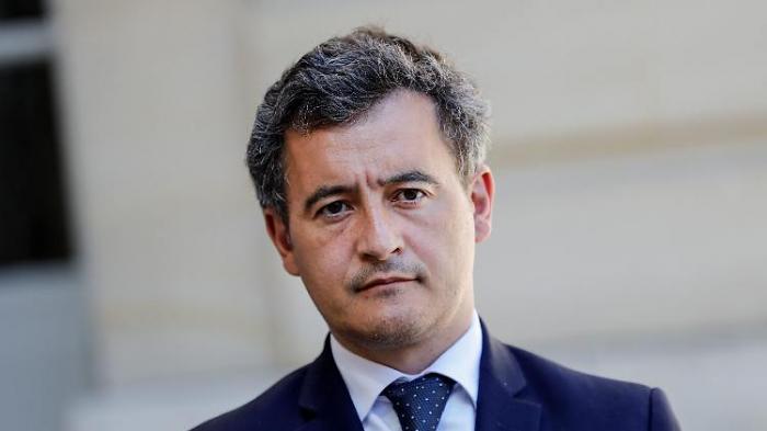 Neuer Innenminister wird Macron zur Last