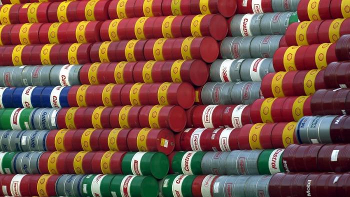 Ölpreise tippeln auf der Stelle