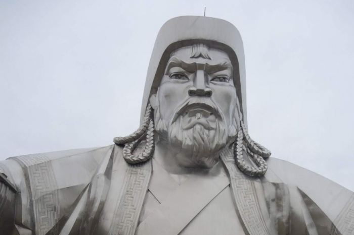 Australian researchers find new clues to Genghis Khan
