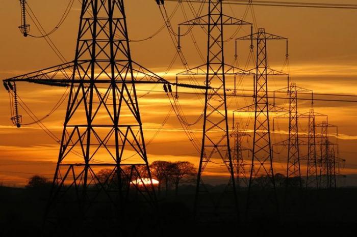 Ölkə üzrə elektrik enerjisinin istehsalı artıb