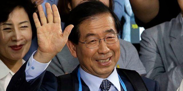 Seoul city mayor found dead - UPDATED
