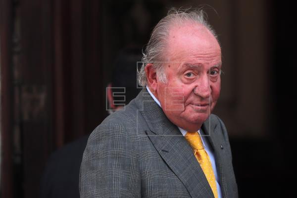 La situación del rey emérito abre el debate sobre la inviolabilidad de la corona