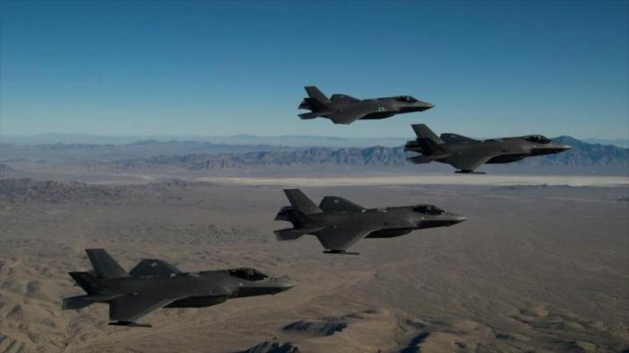 EEUU aprueba vender a Japón 105 cazas F-35 por más de $23 millardos