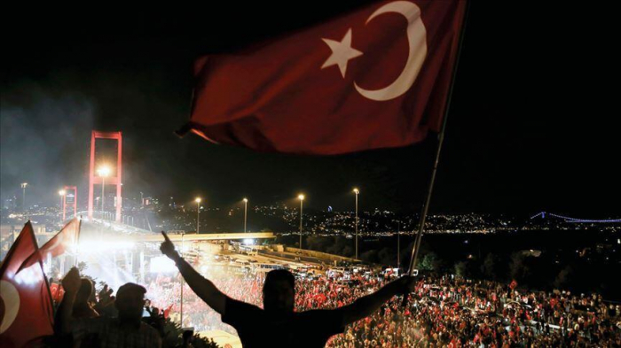 Turkey to mark fourth anniversary of 2016 coup attempt with 3,000 events
