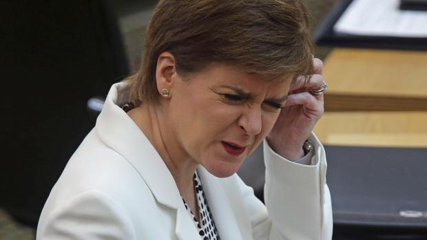 Escocia mantiene la cuarentena para quienes ingresen desde España