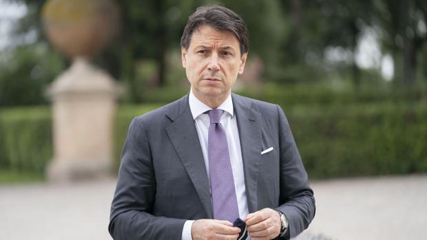 Italia prorrogará el estado de emergencia hasta diciembre