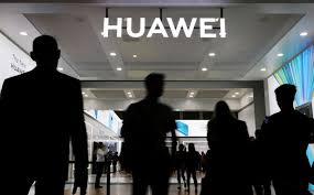 UK cyber security centre continuing work on Huawei, says PM