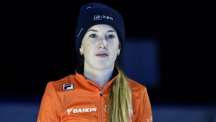 Niederländische Shorttrack-Weltmeisterin mit 27 Jahren gestorben