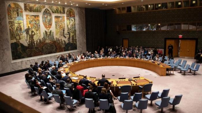 Humanitäre Hilfe für Syrien:     Deutscher Kompromissvorschlag scheitert im UN-Sicherheitsrat