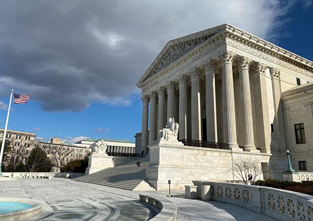 Oberstes US-Gericht spricht Hälfte von Bundesstaat Oklahoma Ureinwohnern zu