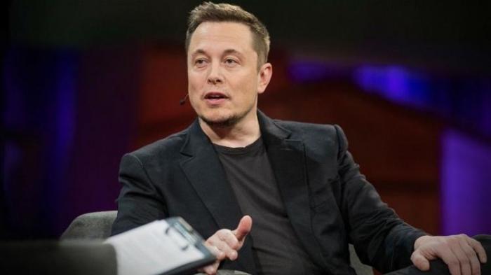 Billionaire Musk
