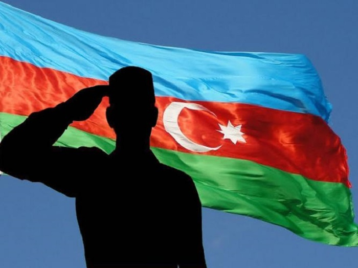 Azerbaijan Army's servicemen died in holding off enemy attack