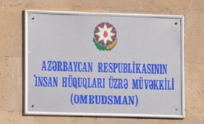Ombudsman Aparatından -
