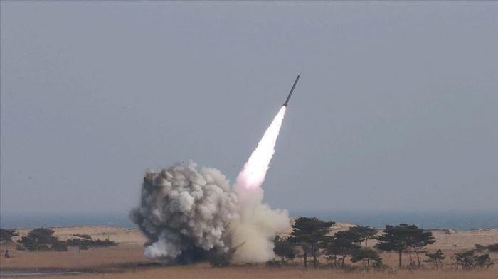 Saudi-led coalition says intercepts missiles, drones from Yemen