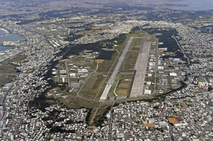 US locks down military bases in Okinawa over COVID-19 spike