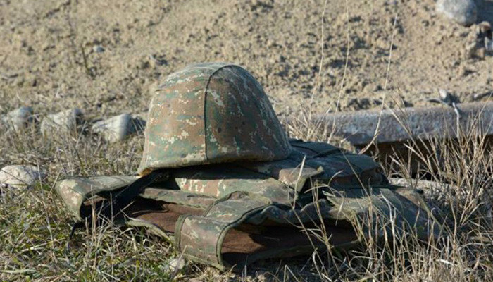 Armenian side admits two police officers injured during fighting in border