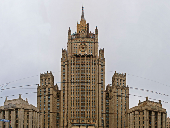 Russian MFA: We deem unacceptable further escalation on Armenian-Azerbaijani border