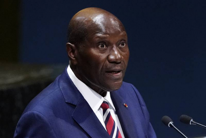 Ivory Coast vice president resigns, days after PM